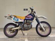 мотоцикл YAMAHA TT 250 R арт.9371