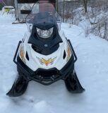 снегоход ТАЙГА Патруль 800 купить по цене 70000 р. в Москве