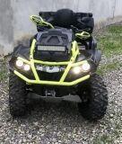 квадроцикл BRP OUTLANDER MAX 1000 R XMR