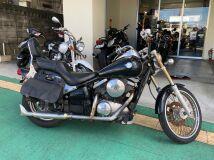 мотоцикл KAWASAKI VN400 VULKAN арт. 4651