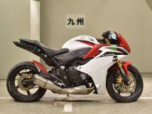 мотоцикл HONDA CBR 600 F арт.3105