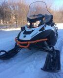 снегоход BRP LYNX ALPINE 1200