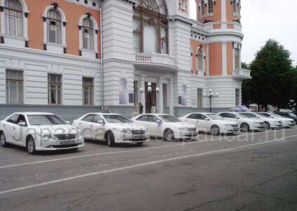 Авто на свадьбу в Тольятти
