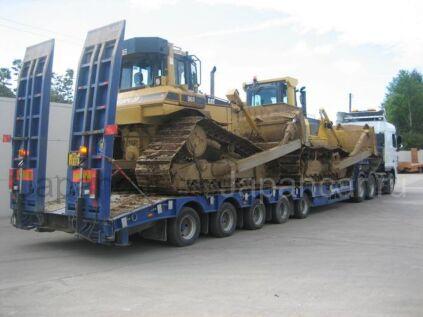Трал 30 тон в Хабаровске