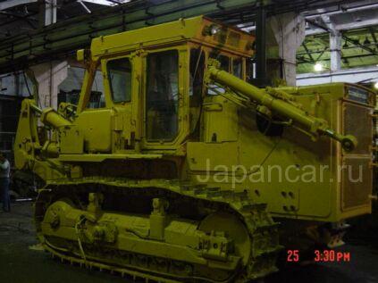 Услуги аренда бульдозера 42 тонны во Владивостоке