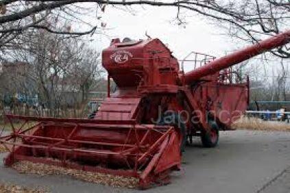 Ремонт зерноуборочных комбайнов в Краснодаре