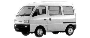Suzuki Every PA 1998 г.