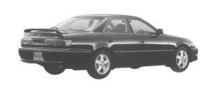 Toyota Mark II 2.5 V 1998 г.