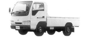 Nissan Diesel Condor 20 STANDARD LOW FLOOR 1998 г.
