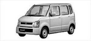 Suzuki Wagon R FA 2003 г.