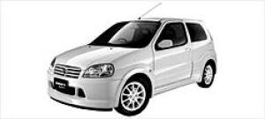 Suzuki Swift Sport 2003 г.
