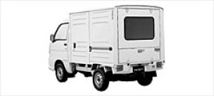 Daihatsu Hijet Panel VAN High Roof 2WD 2003 г.