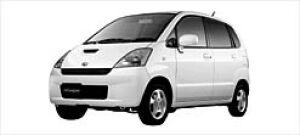 Suzuki Mr Wagon TURBO T 2003 г.