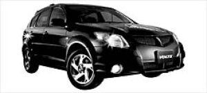 Toyota Voltz S 2WD 2003 г.