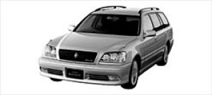 Toyota Crown ESTATE 2500 EFI TURBO ATHLETE V 2003 г.