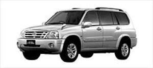 Suzuki Grand Escudo  2003 г.