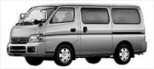 Nissan Caravan SILKROAD GX 2003 г.