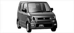 Suzuki Wagon R RR-DI 2003 г.