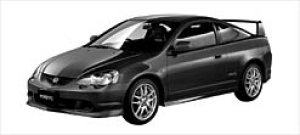 Honda Integra TYPE R 2003 г.