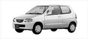 Mazda Carol 3Door SX-Special 2003 г.