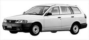 Mazda Familia VAN 1300DOHC DX 2003 г.