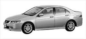 Honda Accord 24S 2003 г.