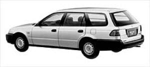 Honda Partner 1.5EL FF 2003 г.