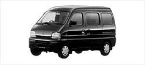 Mazda Scrum VAN BUSTER 2003 г.