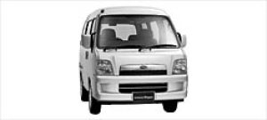 Subaru Sambar Dias Wagon 2003 г.
