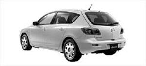 Mazda Axela 15F 5MT 2003 г.