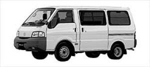 Mazda Bongo VAN WIDE&LOW 2WD STANDARD ROOF 1800 DX 2003 г.