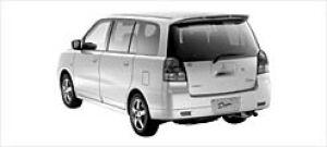 Mitsubishi Dion Turbo 2003 г.