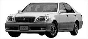 Toyota Crown ROYAL SALOON G 2003 г.