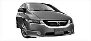 Honda Odyssey Absolute FF 2003 г.