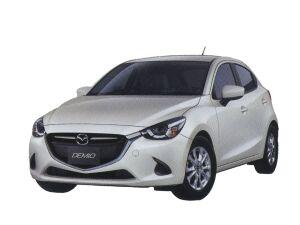 Mazda Demio 13S L Package 2015 г.