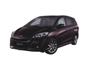 Mazda Premacy 20S-SKYACTIV L Package 2015 г.