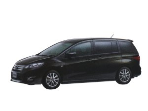 Nissan Lafesta Highway Star G (2WD) 2015 г.
