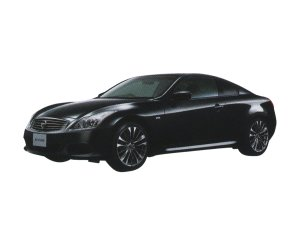 Nissan Skyline Coupe 370GT Type SP 2015 г.