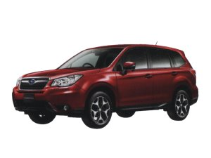 Subaru Forester 2.0i-S EyeSight 2015 г.
