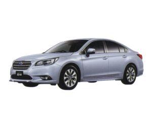 Subaru Legacy B4  2015 г.