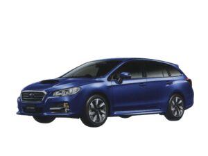 Subaru Levorg 1.6GT EyeSight 2015 г.