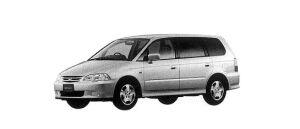 Honda Odyssey L 2000 г.