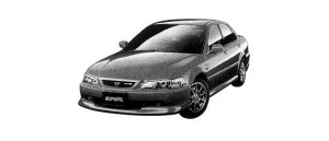 Honda Accord EURO R 2000 г.