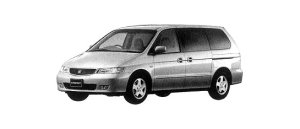 Honda Lagreat  2000 г.