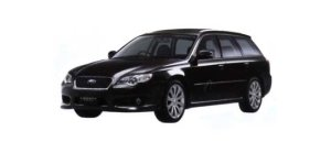 Subaru Legacy TOURING WAGON 3.0R spec.B 2006 г.
