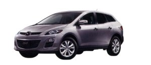 Mazda CX-7 Cruising package 2009 г.