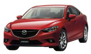 Mazda Atenza Sedan, XD L Package 2014 г.