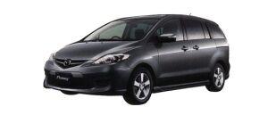Mazda Premacy 20S 2008 г.