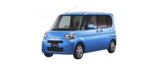 Daihatsu Tanto X Limited Special 2008 г.