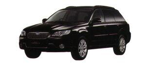 Subaru Outback 2.5i SI-Cruise 2008 г.